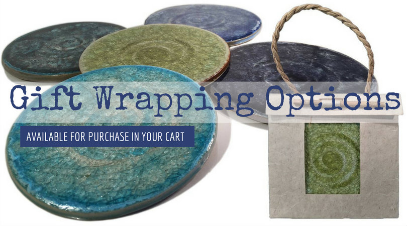 gift wrapping banner