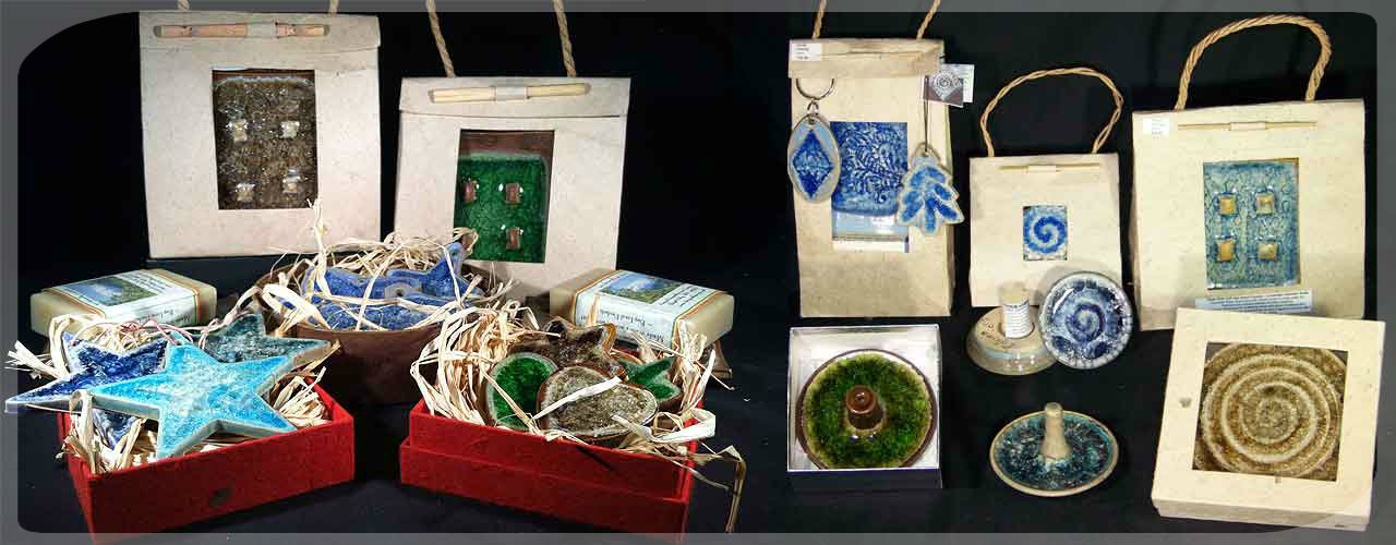 eco gift packages