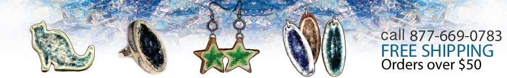 eco jewelry banner