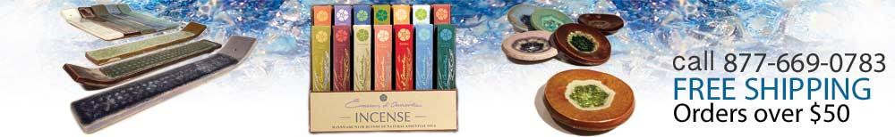 incense burners banner