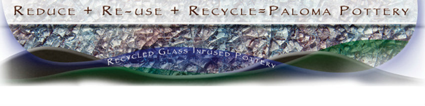paloma glass pottery wholesale banner