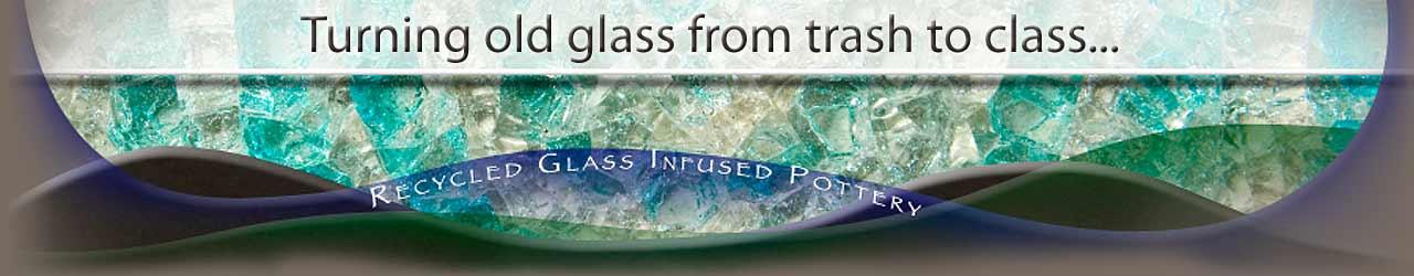 unique glass pottery blog
